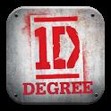 1D Degree icon