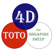 SGPools - 4D, Toto, Big Sweep