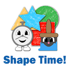 Shape Time! icon