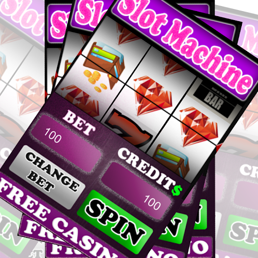 REAL SLOT MACHINE FOR FREE
