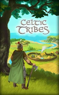 Celtic Tribes - Building MMOG - screenshot thumbnail