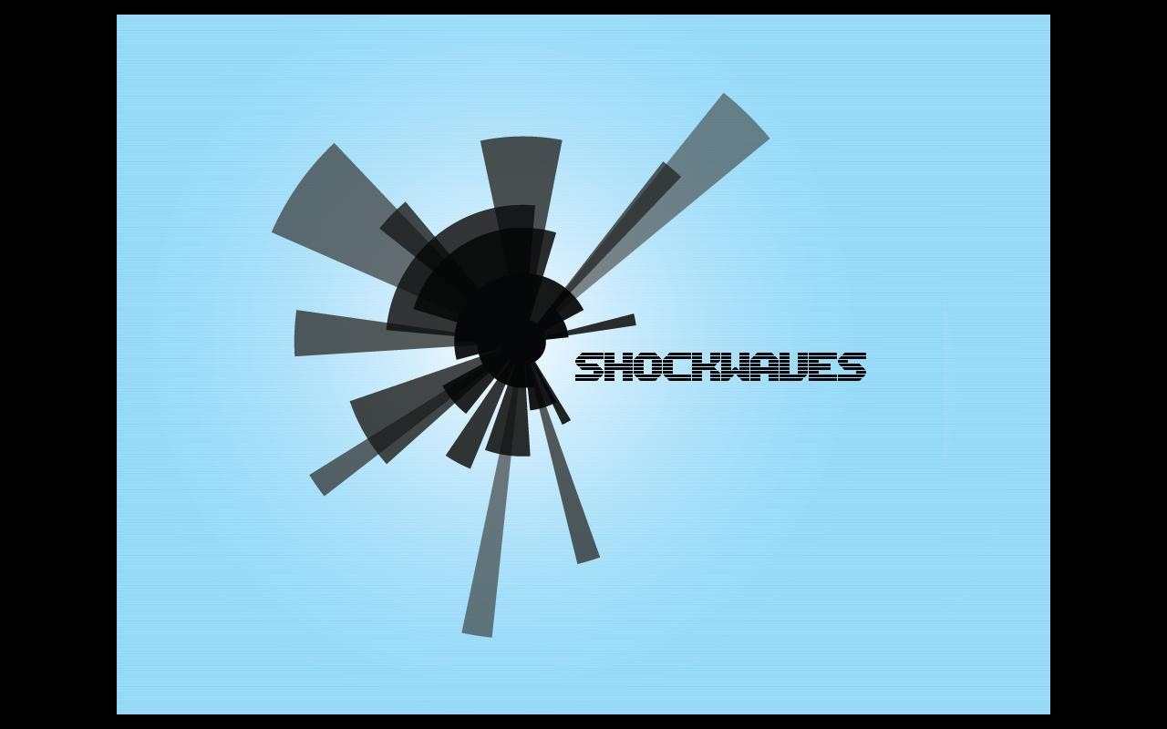 Shockwaves - screenshot