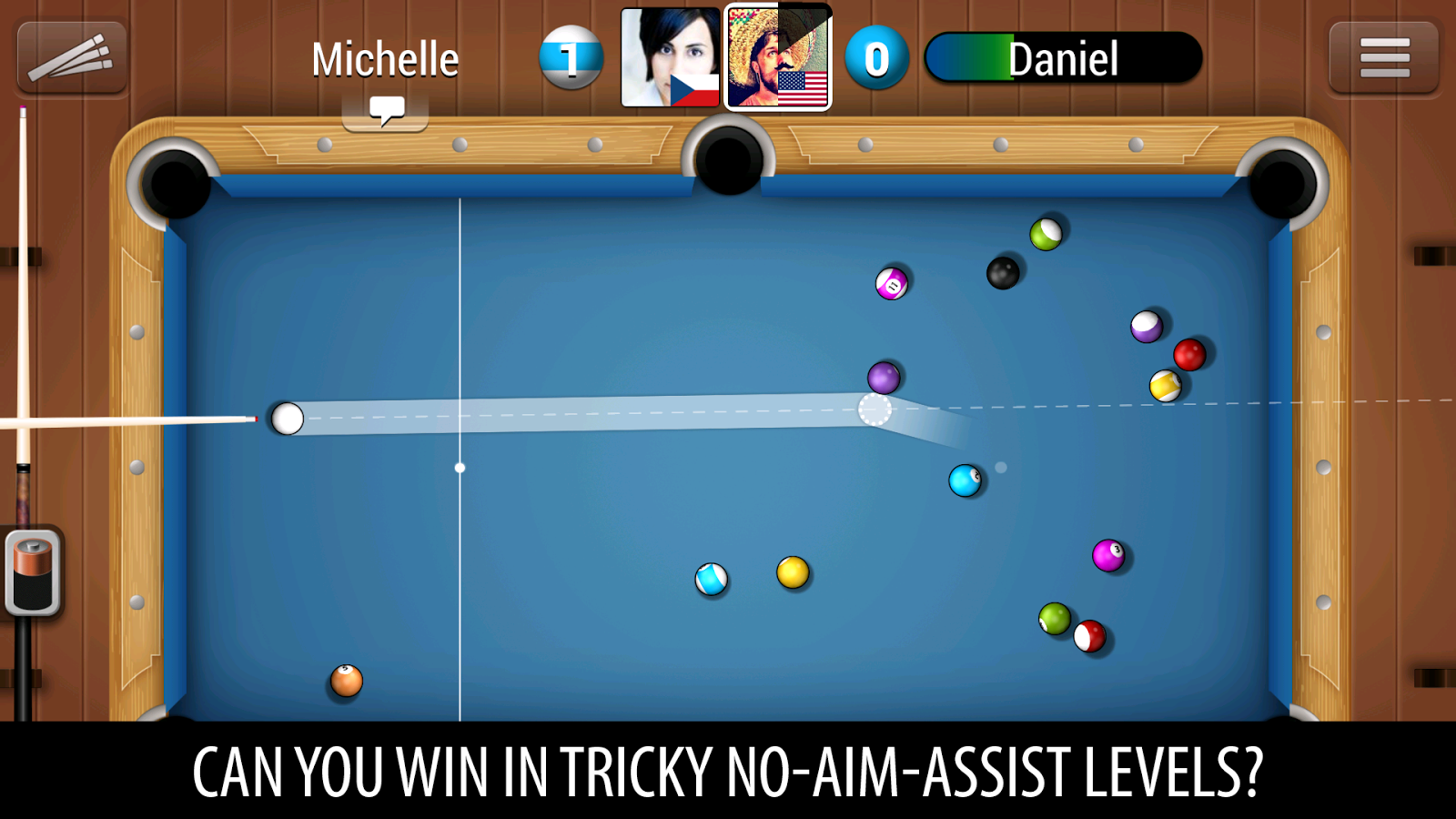 Pool Live Tour - screenshot