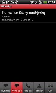 kaskjer- screenshot thumbnail