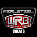 Real Steel WRB Tips & Tricks icon