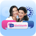 Clean & Clear Best Friends icon