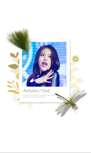 AOA Hyejeong Wallpaper-KPOP 10
