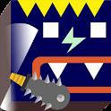 Jumping Box Adventurer icon