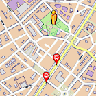 Brussels Amenities Map icon