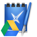 NE Google Drive icon