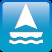 NaWi - GPS Sailing navigation