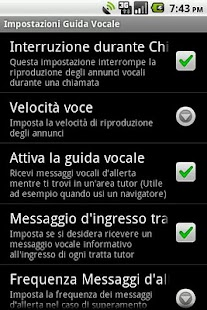 Tutor Advisor (Vergilius Vers)- screenshot thumbnail