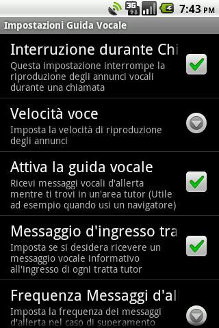 Tutor Advisor (Vergilius Vers)- screenshot