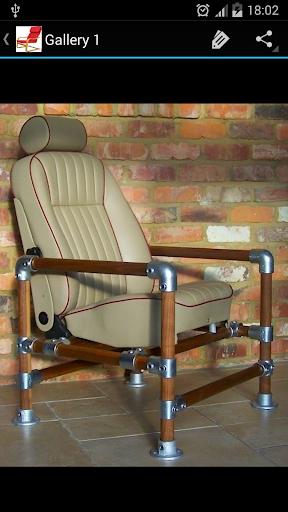Seat Ideas