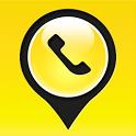 [No.1추천]114전국전화-스마트폰 필수 전화번호검색 icon