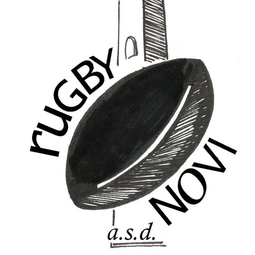 Rugby Novi A.S.D. LOGO-APP點子