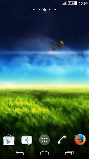 Fantasy World - Theme By Arjun
