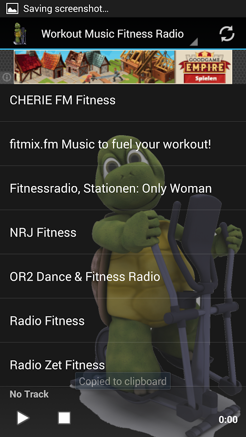 workout music fitness radio android apps on google play. Black Bedroom Furniture Sets. Home Design Ideas