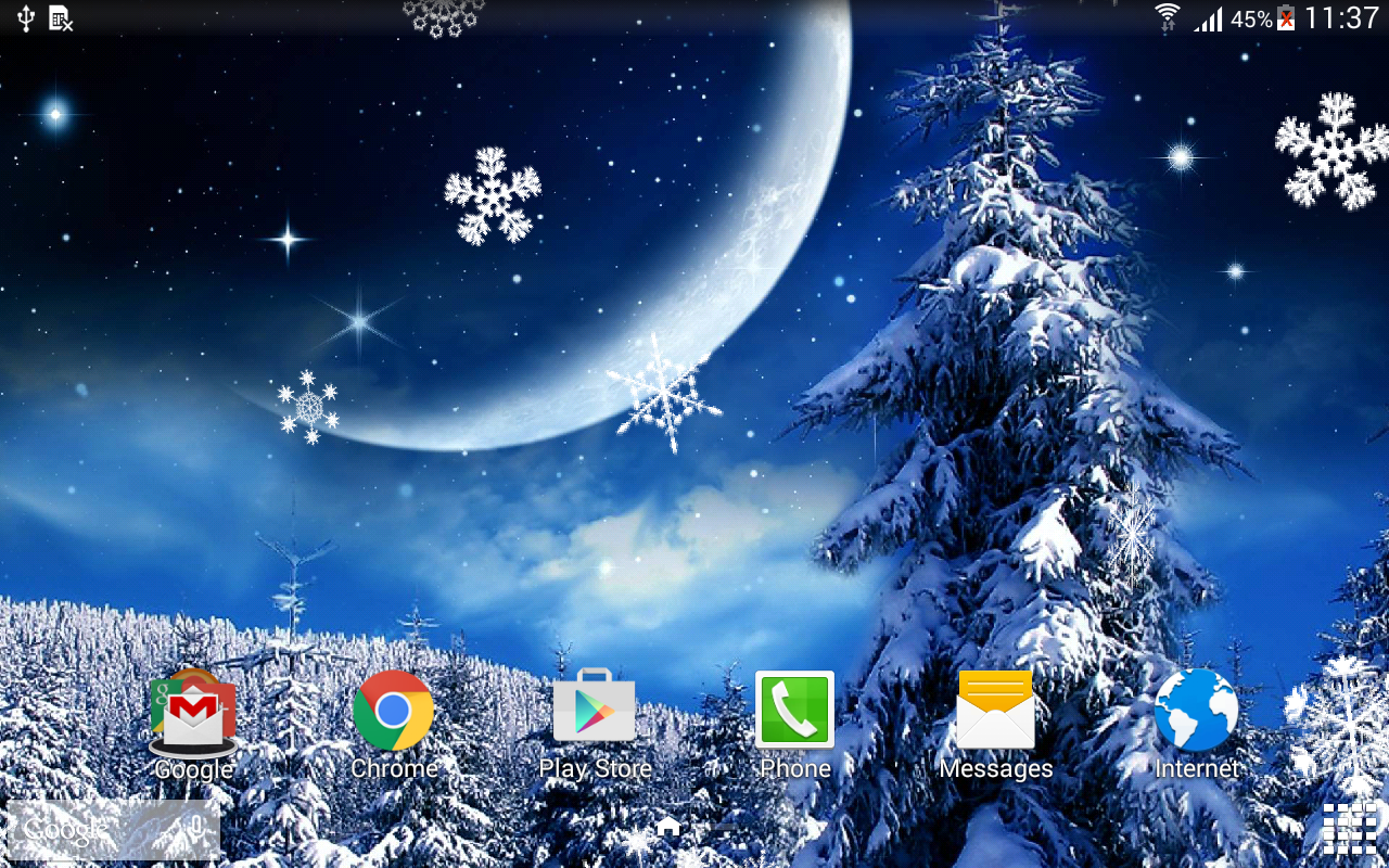 Citaten Winter Apk : Winter night wallpaper android apps on google play