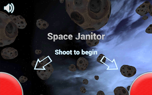 Space Janitor