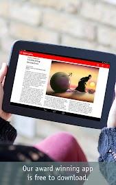 The Economist Screenshot 16