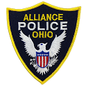 Alliance Police Department icon