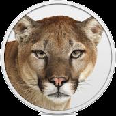 Go Launcher EX Mac OS X