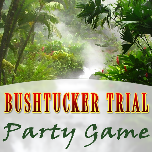 Bushtucker Trial Party Game 休閒 App LOGO-APP試玩