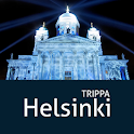 Trippa Helsinki Travel Guide icon