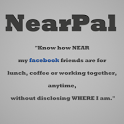 NearPal icon