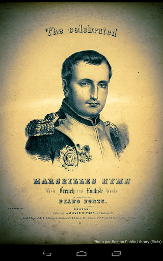 Quotes from Napoleon new