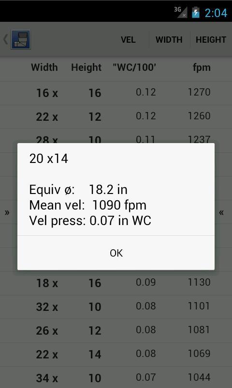Fanfare HVAC- screenshot