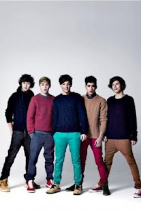 One Direction Photos - screenshot thumbnail