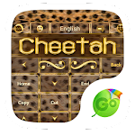 Cheetah GO Keyboard Theme 4.178.100.85