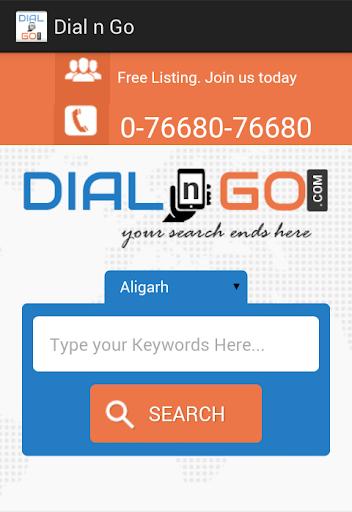 Dial n Go