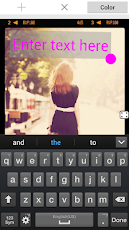 Color Splash Effect Pro Screenshot 64