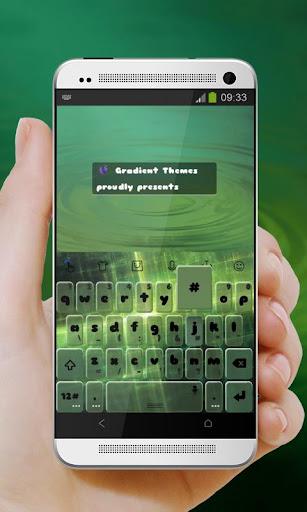 個人化必備免費app推薦|ブライトグリーンキーボード線上免付費app下載|3C達人阿輝的APP
