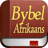 Bybel in Afrikaans