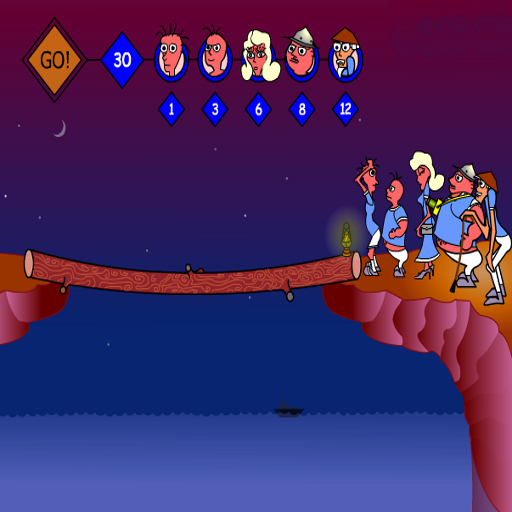 Bridge IQ Game