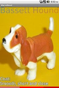 Model Puppy Dog Breeds 1 FREE- screenshot thumbnail