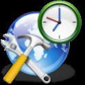 TimeZone Fixer (ROOT) logo