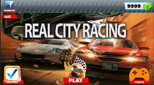 Real City Racing