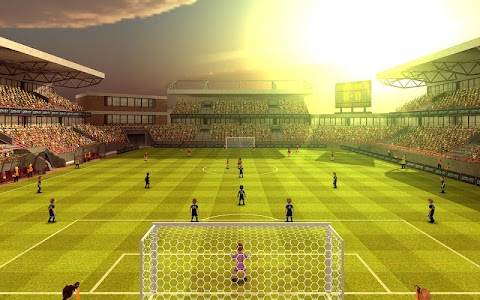 Striker Soccer 2 v1.0.0