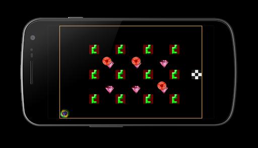 Diamond Hunt - Hardest Game