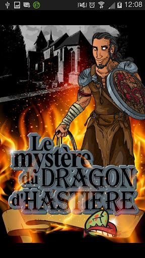 Le Maître du dragon d'Hastière