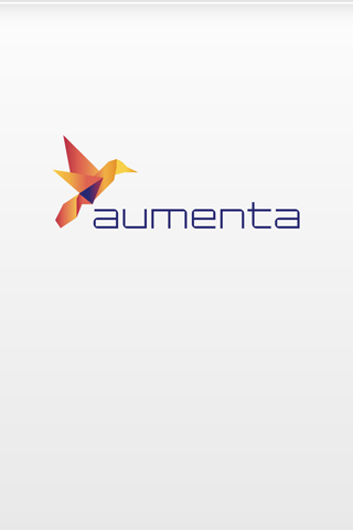 Aumenta- screenshot