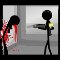 Stickman Penalty Chamber icon