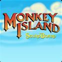 Monkey Island SB (Donate) logo