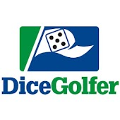 Dice Golfer (Ad Supported)