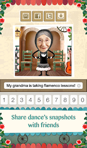 Crazy Flamenco Dance FREE v1.11